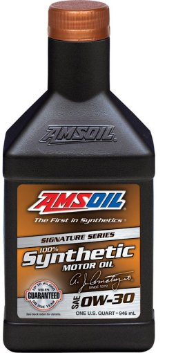 AMSOIL Signature Series 0W-30