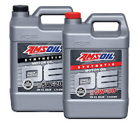 OE 5W-20 and 5W-30 Now Available in Gallons