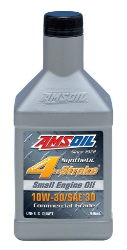 Snow Blower Oils Revisited